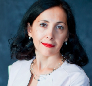 Психолог Анжелика Широкая